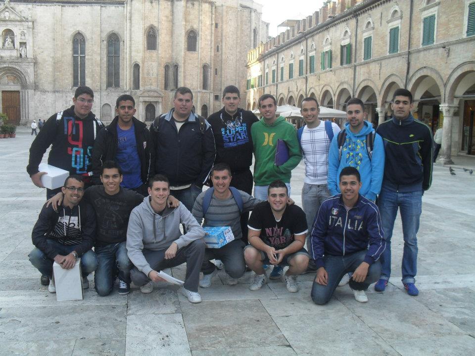 Grupo Italia